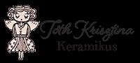 Tóth Krisztina keramikus